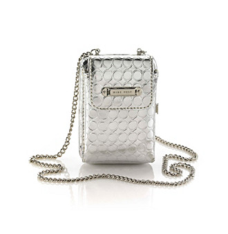 Nine West® Magic Mirror Disco Crossbody