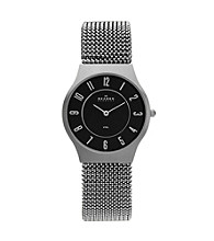Skagen Denmark Stretch Mesh Men's Watch