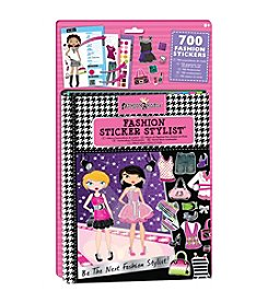 Fashion Angels® Fashion Sticker Stylist