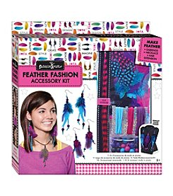 Fashion Angels® Feather Fashion Accessory Kit