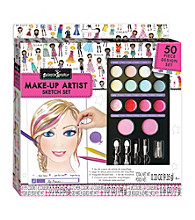 Fashion Angels® Make-Up Artist Sketch Set