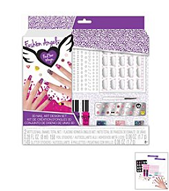 Fashion Angels® 3D Nail Design Set