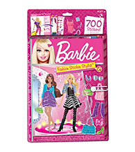 Barbie® Fashion Sticker Stylist
