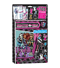 Monster High™ Fashion Sticker Stylist
