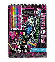 Monster High™ Velvet Poster Collection