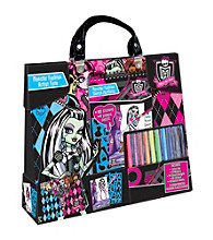 Monster High™ Artist Tote with Compact Sketch Portfolio