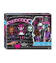 Monster High™ Monster Maker Machine