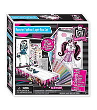 Monster High™ Monster Fashion Light Box Set