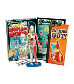 SmartLab® Toys Squishy Human Body