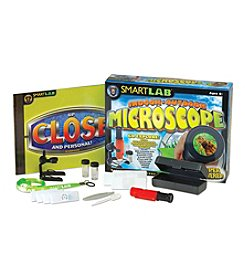 SmartLab® Toys Indoor Outdoor Microscope