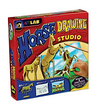 SmartLab® Toys Horse Drawing Studio