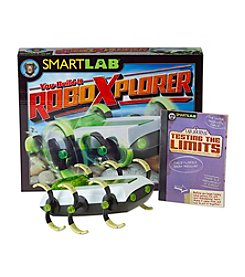 SmartLab® Toys You Build It - RoboXplorer