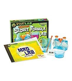 SmartLab® Toys Extreme Secret Formula Lab