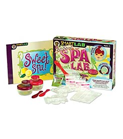 SmartLab® Toys All Natural Spa Lab