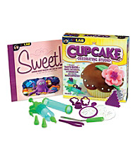 SmartLab® Toys Cupcake Decorating Studio