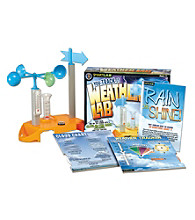 SmartLab® Toys You-Track-It Weather Lab