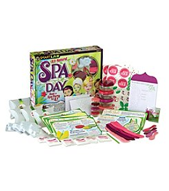 SmartLab® Toys All Natural Spa Day
