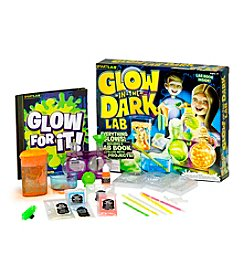 SmartLab® Toys Glow in the Dark Lab