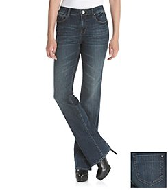 DKNY JEANS® Soho Bootcut Jeans In Chelsea Wash