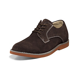 "Florsheim® Boys' ""Kearny Junior"" Oxfords"