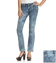 Levi's® Juniors' Low Twist Bootcut Jeans