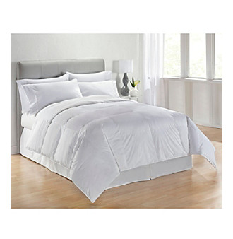 Lauren Ralph Lauren Estate White Goose Down Comforter