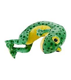 Lewis N. Clark® Childrens' Frog Neck Pillow