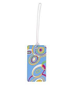 Lewis N. Clark® Belle Hop® Swirl Fashion Luggage Tag