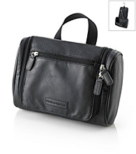 Perry Ellis Portfolio® Men's Hanging Travel Kit