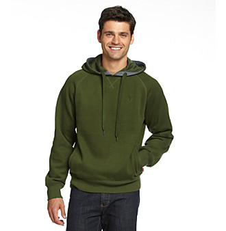 Izod® Men's Fleece Pullover