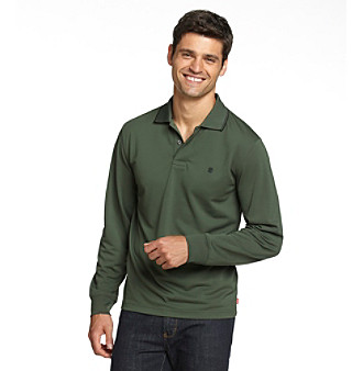 Izod® Men's Performance Poly Polo