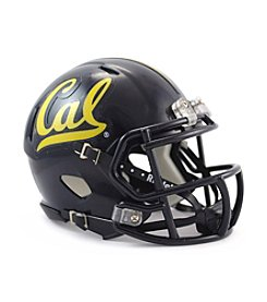 Riddell® NCAA® California Golden Bears Replica Speed Mini Helmet