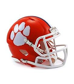 Riddell® NCAA® Clemson Tigers Replica Speed Mini Football Helmet