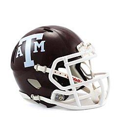 Riddell® NCAA® Texas A&M Aggies Replica Speed Mini Football Helmet