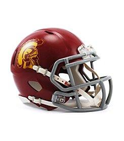 Riddell® NCAA® USC Replica Speed Mini Helmet
