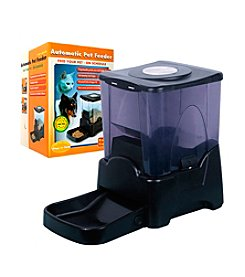 PAW™ Large Capacity Automatic Pet Feeder - Programmable