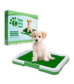 PAW™ Puppy Potty Trainer - The Indoor Restroom for Pets