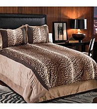 Kimba 4-pc. Comforter Set by Veratex®