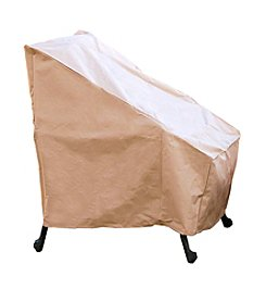 Sure Fit® Hearth & Garden Patio Chair Cover