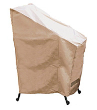 Sure Fit® Hearth & Garden Stack of Chair Covers