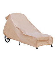Sure Fit® Hearth & Garden Patio Chaise Lounge Cover