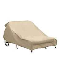 Sure Fit® Hearth & Garden Double Chaise Lounge Cover