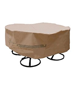 Sure Fit® Hearth & Garden Original Round Table and Chair Set