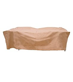 Sure Fit® Hearth & Garden Deluxe Rectangle Table and Chair Set Cover