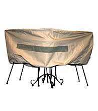 Sure Fit® Hearth & Garden Bistro Table and Chair Cover Set