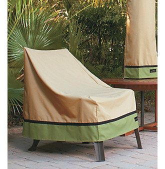 Sure Fit® Patio Armor Royal High Back Extra Large Patio Chair Cover