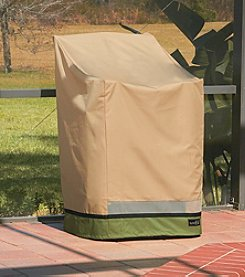 Sure Fit® Patio Armor Royal Stack of Chair Cover