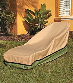 Sure Fit® Patio Armor Royal Chaise Lounge Cover