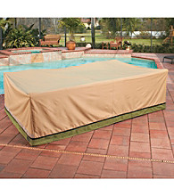 Sure Fit® Patio Armor Royal Chat Set Cover