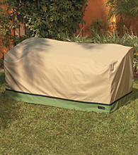 Sure Fit® Patio Armor Royal Loveseat and Bench Cover
